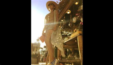 Instagram: la cantante mexicana Fey luce su figura a los ...
