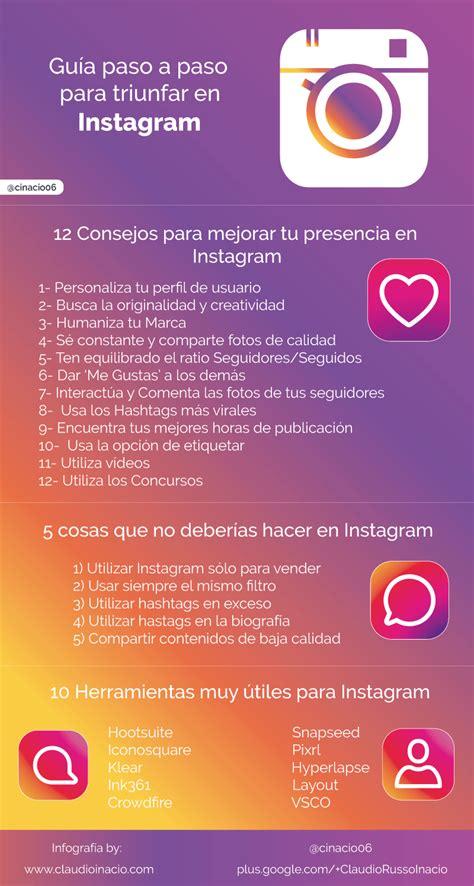 Instagram: La Guía más Completa para alcanzar el éxito