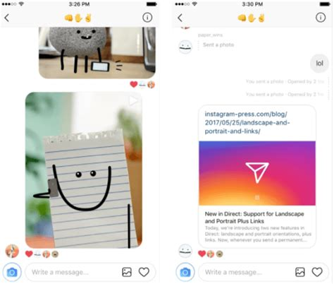 Instagram Messenger Ads, New Snapchat Geofilters, and ...