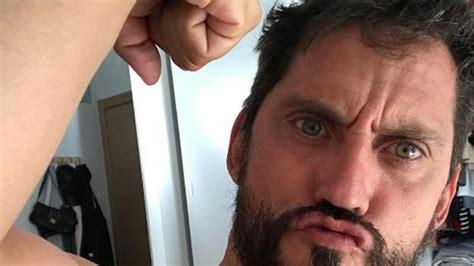 INSTAGRAM: Paco León tranquiliza a sus seguidores tras su ...