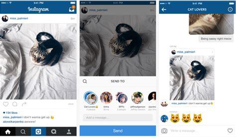 Instagram: video live e messaggi che scompaiono | Vincos blog
