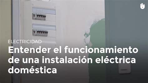 Instalacion Electrica De Casa. Excellent Instalacion De ...
