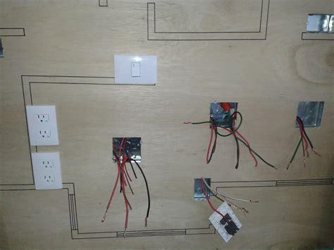 Instalacion electrica de una casa 4/7 INSTALACIONES ...