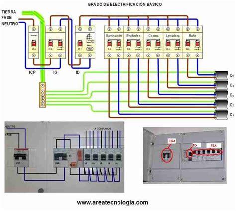 INSTALACION ELECTRICA EN CASA