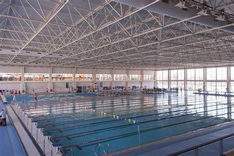 Instalaciones de nuestro gimnasio en Málaga | Inacua Málaga