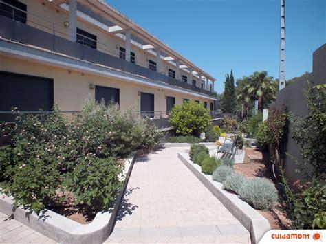 Instalaciones y entorno - Residencia Ancianos Valencia ...