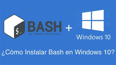 Instalar el Bash de Ubuntu en Windows 10 | BandaGeek