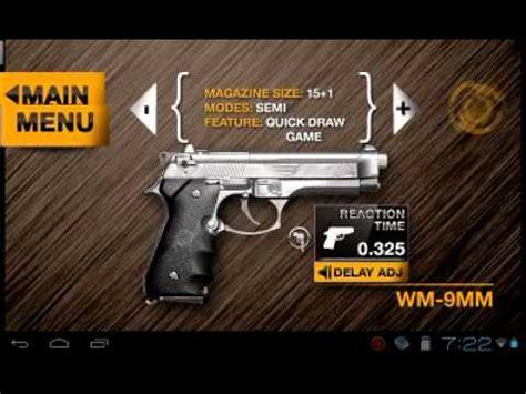 Instalar simulador de armas para android - YouTube