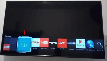 Instalar SSIPTV en Smart TV Samsung 2018 - IPTV