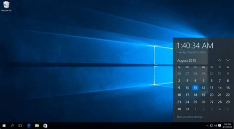 install toolbar windows 10