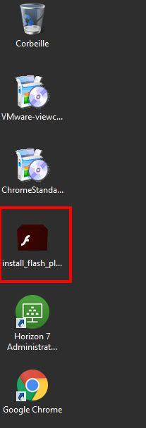 Installation rapide de VMware Horizon 7.3 sans vCenter ...