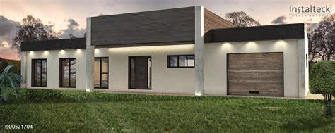 Instalteck, Modelo de casa modular 205 Sevilla, precio ...