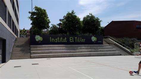 Institut El Til·ler   ESO i Batxillerat a les Franqueses ...