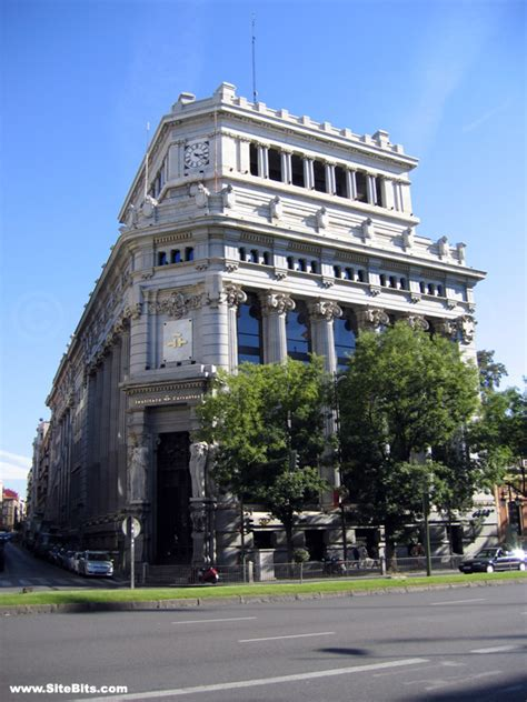 Instituto Cervantes, Madrid, Madrid