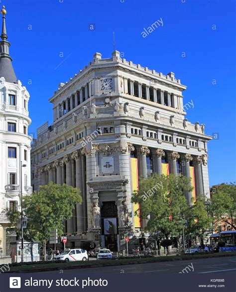 Instituto Cervantes Stock Photos & Instituto Cervantes ...