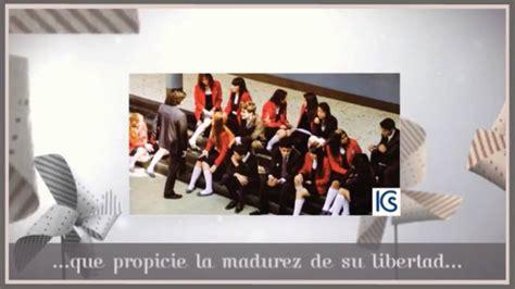Instituto Cultural Sucre- Misión - YouTube