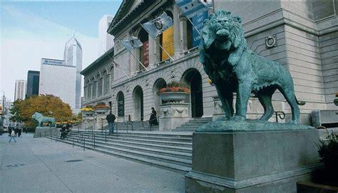 Instituto de Arte de Chicago: El mejor museo del mundo  FOTOS