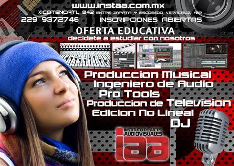 Instituto de Artes Audiovisuales en Veracruz