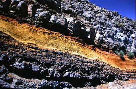 Instituto Geológico y Minero de España - Patrimonio Geológico
