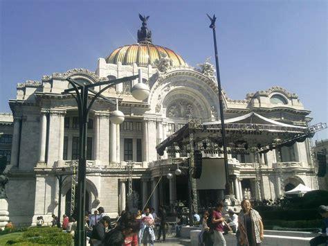 Instituto Nacional de Bellas Artes   Wikipedia, la ...