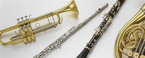 Instrumentos de viento de madera y metal - Instrumentos ...