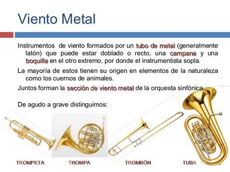 Instrumentos de viento metal   Imagui