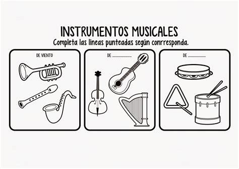 instrumentos mapuches para colorear para colorear mejor ...