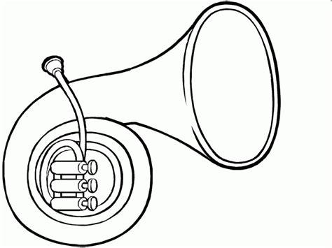 Instrumentos Musicais Para Imprimir   AZ Dibujos para colorear