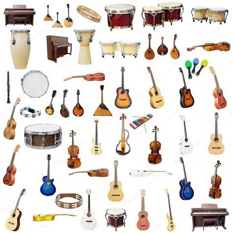 Instrumentos musicales — Foto de stock © uatp12 #70774109