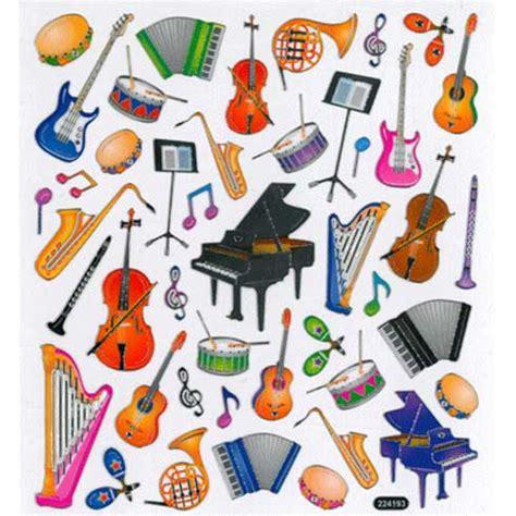 instrumentos musicales - ThingLink