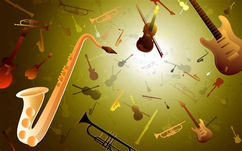 Instruments images Musical instruments HD wallpaper and ...