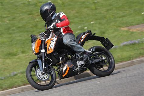 Insurance bargains: KTM   MCN