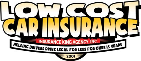 Insurance King ® | Auto Insurance | Car Insurance » Low ...