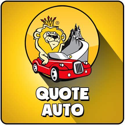 Insurance King Mobile   Insurance King® | Cheap Car ...
