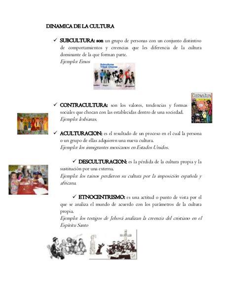 Int. sociologia. cultura