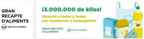 Integra2 y la acción contra el hambre en Sevilla, Madrid y ...