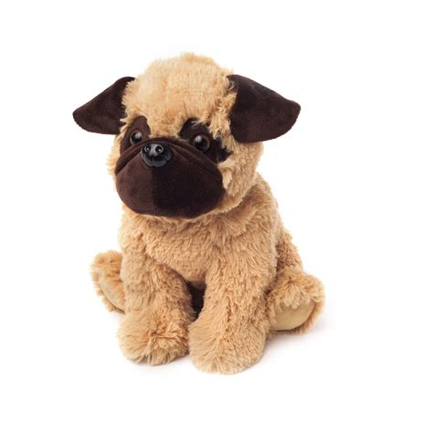 Intelex Warmies Cozy Plush Heatable Animal Microwavable ...