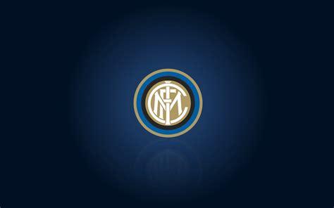 Inter Milan Fc Logo Wallpaper | Best Cool Wallpaper HD ...