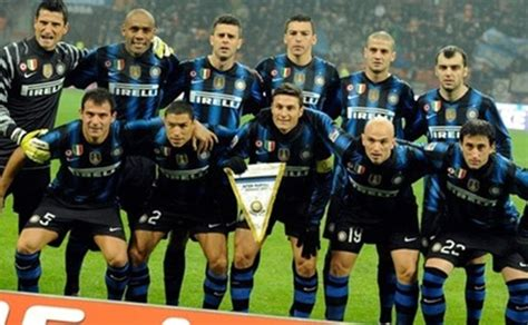 Inter Milan Football Team Wallpaper   Wallpapers