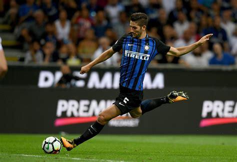Inter-Milan, le possibili scelte di Spalletti: Gagliardini ...
