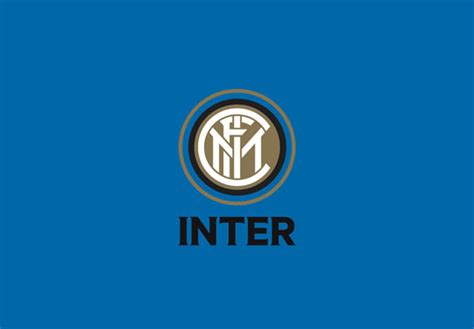 Inter Milan s new identity   Creative Review