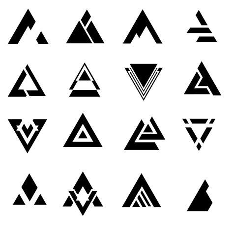 Interacción de Formas-Triángulos   MSP-68 Design ...