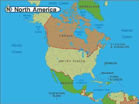 Interactive Map Of America - HolidayMapQ.com
