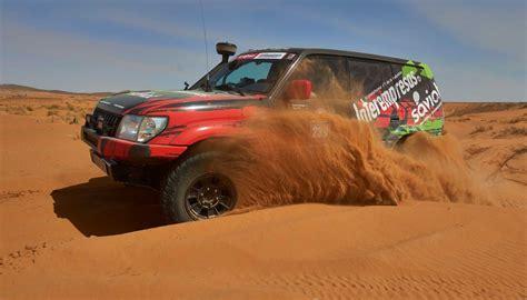 Interempresas Sáviat en la Maroc Challenge, edición Spring ...