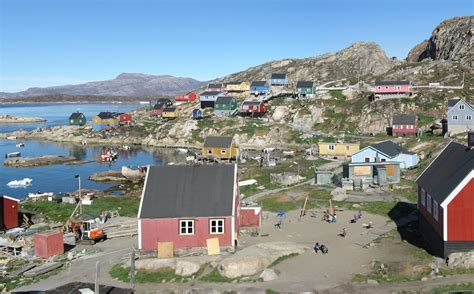 Interesting Facts About Greenland | 21st Century Boy