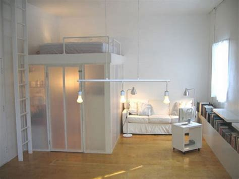 Interesting Ideas of Loft Bed for Adults   HomeStyleDiary.com