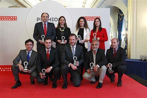 Interface, ganadora del Premio a las 100 Mejores Ideas por ...