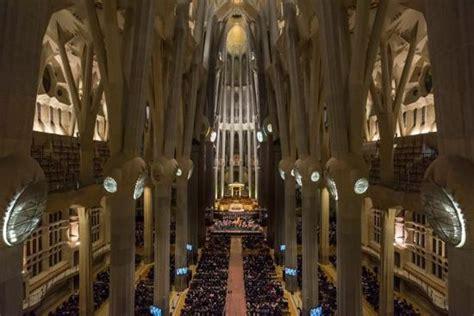 interior de la basilica   Picture of Basilica of the ...