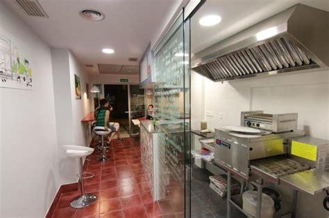 Interior: fotografía de Simona´s Pizza, Estella   TripAdvisor