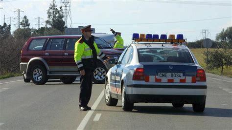 Interior quiere suprimir la brigada de tráfico de Mossos ...